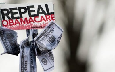 ObamaCare = ObamaTAX: How & Why It Must Be Repealed