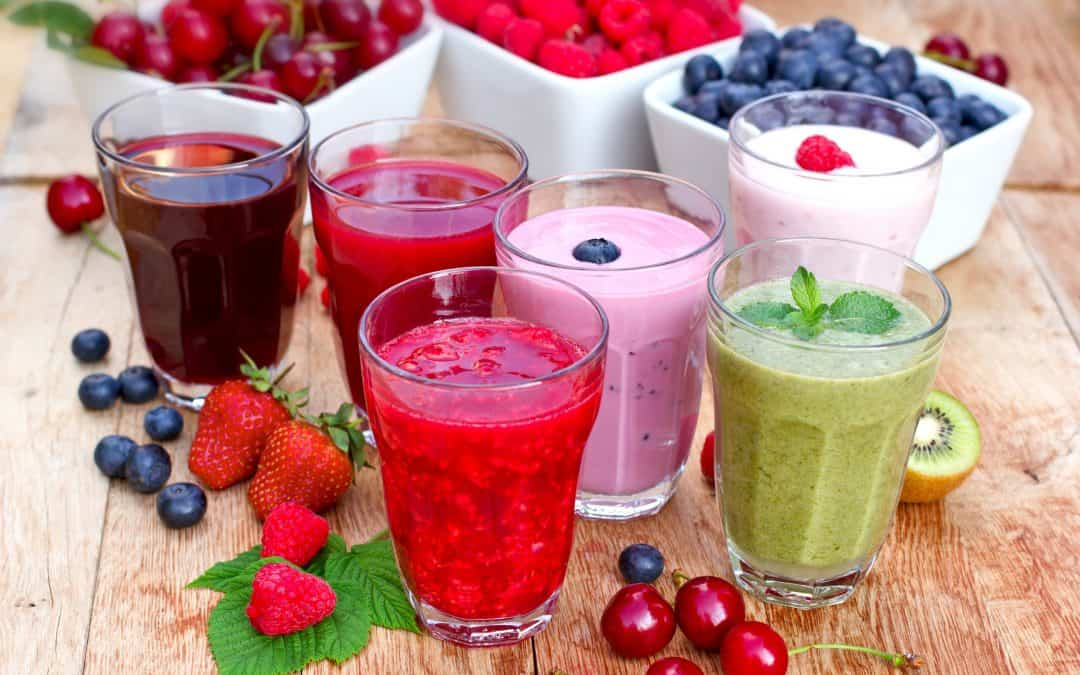 4 Smoothie Recipes that Fight Cancer, Inflammation, and Heart disease