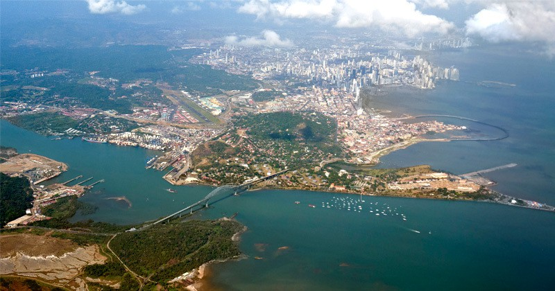 Chinese Firms Want to Control Areas Around Panama Canal