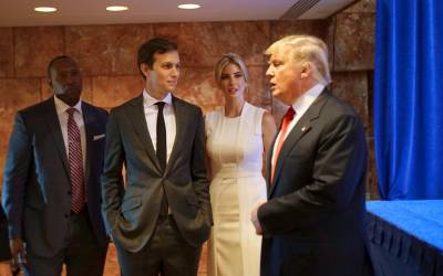 Trump son-in-law to testify on foreign contacts in Russia probe