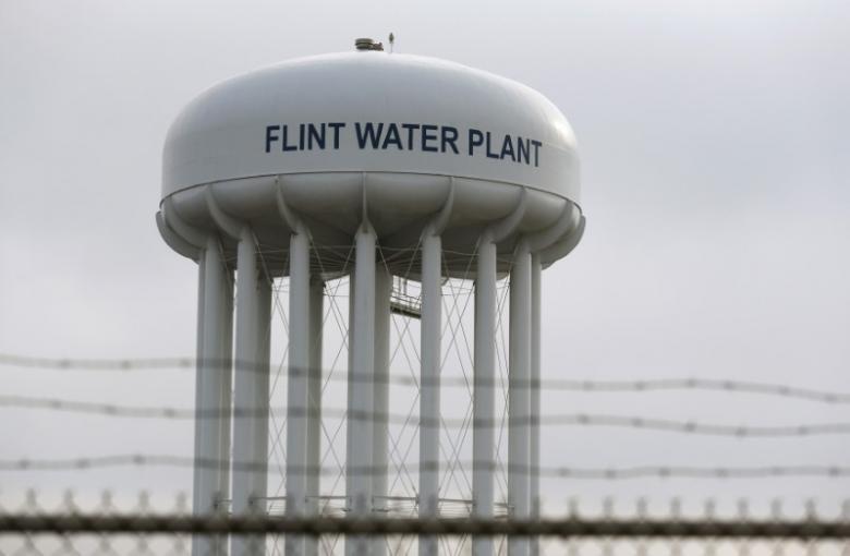 EPA awards $100 million to upgrade Flint water system