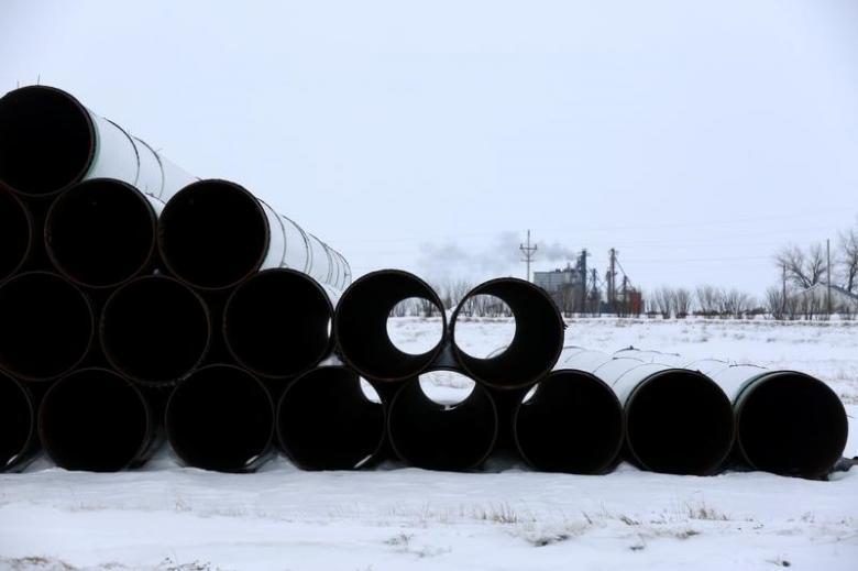 State Dept. to approve Keystone pipeline permit: Politico