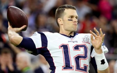 Patriots star's missing Super Bowl jersey recovered in Mexico