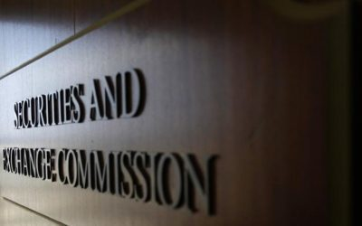 SEC shortens settlement cycle for securities trades