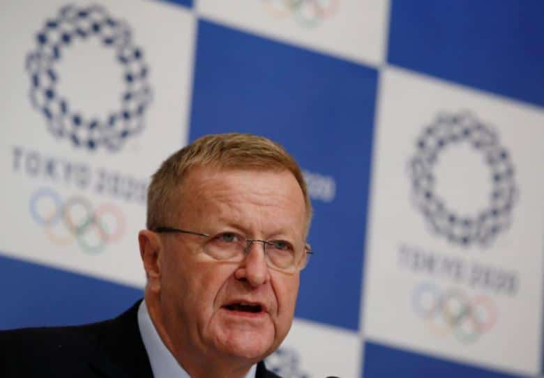 IOC sees 2020 golf course row being resolved by June