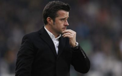 Silva hoping to rewrite Hull's woeful record at Everton