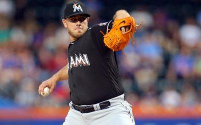 Miami baseball star Fernandez responsible for deadly boat crash: report