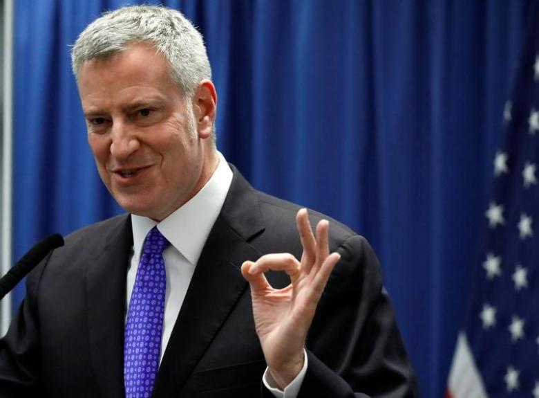 New York City mayor will not face fundraising criminal charges: prosecutors
