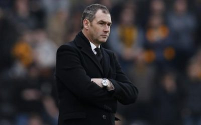 Swansea's relegation battle will go down to the wire: Clement