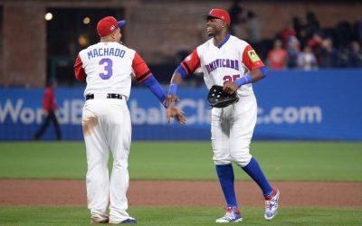Dominican Republic shut out winless Venezuela