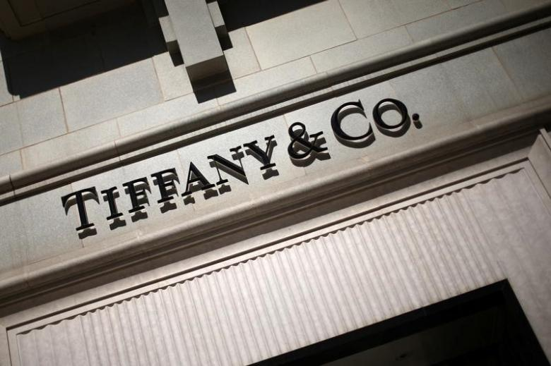 Jeweler Tiffany's profit beats on strong demand in Japan, China