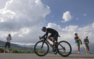 Quintana holds on to win Tirreno-Adriatico