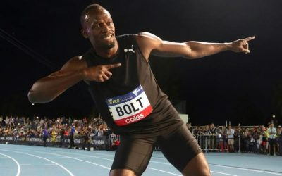 Bolt, van Niekerk, Farah, Rudisha headline Jamaican meet
