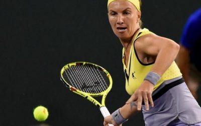 Kuznetsova, Vesnina set up all-Russian Indian Wells final