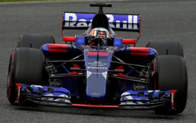 New F1 cars give drivers an appetite for success
