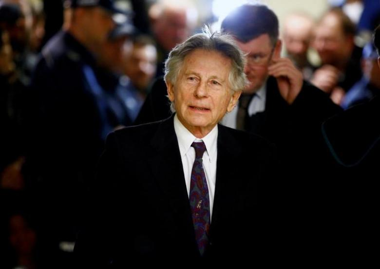 Polanski cannot dictate terms to end rape case: LA prosecutors