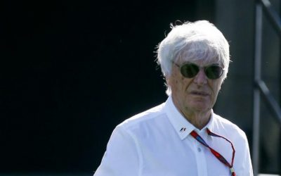 Formula One maps out a post-Ecclestone future