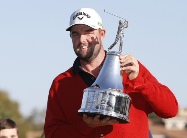 Leishman wins Arnold Palmer Invitational by one stroke