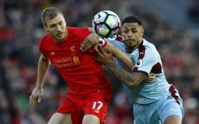 Klavan hopeful of Champions League spot for Reds