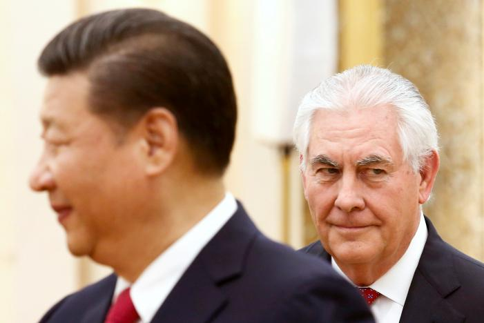 China prepares to counter any U.S. trade penalties: sources