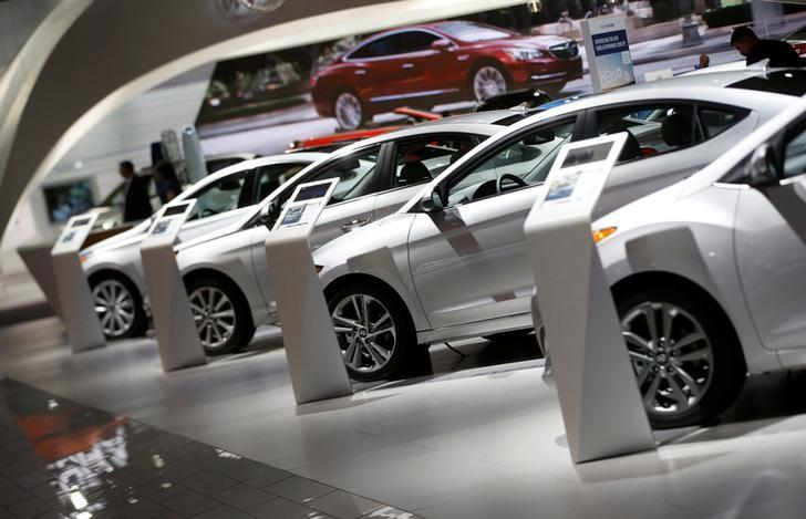 Hyundai Motor shares rally on restructuring speculation