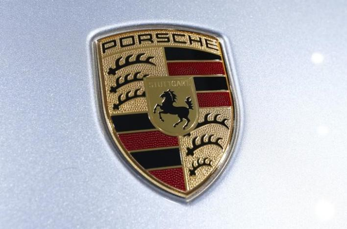 Porsche SE has no information about Piech's stake sale talks