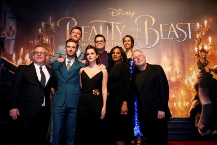 'Gay moment' stays put as Malaysia to release 'Beauty and the Beast' without cuts