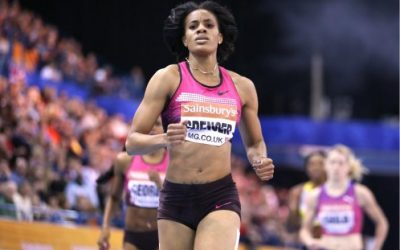 Athletics: Jamaican duo charged with anti-doping rule violation