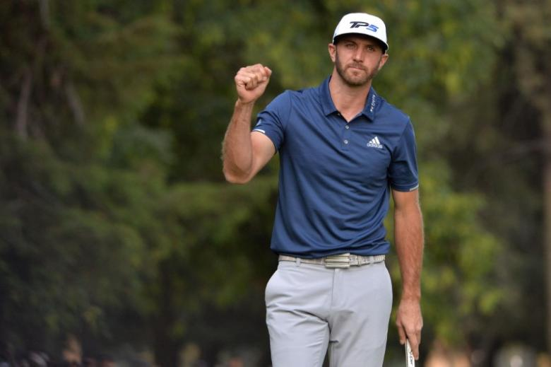 Golf: Johnson handed major challenge at WGC-Dell Match Play
