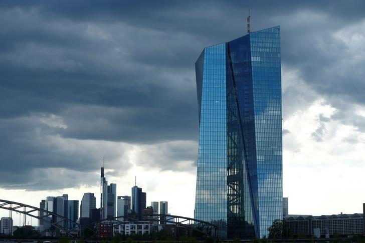 Protectionism may raise, not cut, trade deficits: ECB