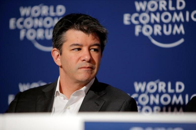 Uber board backs CEO Kalanick, still looking for chief operating officer
