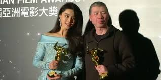 'I Am Not Madame Bovary' wins best film at Asian Film Awards