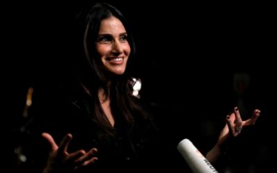 Idina Menzel happy to 'Let It Go' for world tour