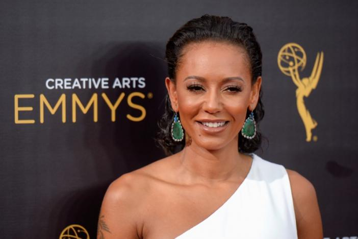 Spice Girl Mel B files for divorce from husband of nearly ten years