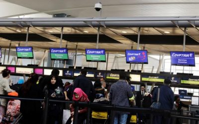 U.S., Britain curb electronics on flights from Middle East, North Africa