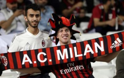 Empty offices, wary lenders: China's faltering bid for AC Milan