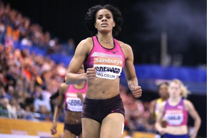 Athletics: Jamaica's Spencer denies evading drug test