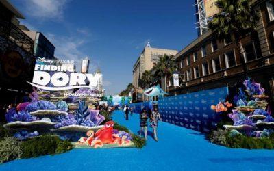 U.S., Canada lift global box office as international sales flat