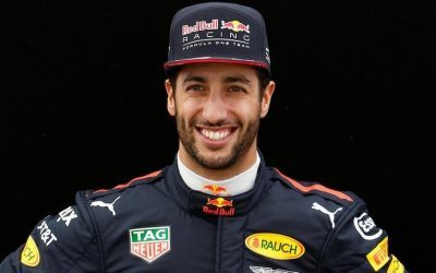 Hard-working Ricciardo hopes for reward for effort