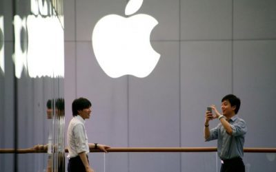 Chinese court rules in favor of Apple in local design patent disputes
