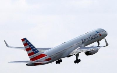 China Southern in talks over American Airlines tie-up