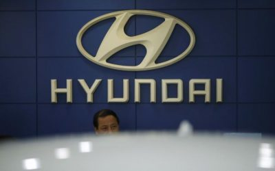Hyundai suspends China plant for a week amid diplomatic stand-off