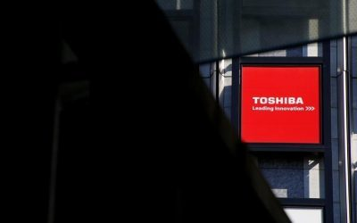 Tuesday bankruptcy filing for Toshiba's Westinghouse ideal option: source