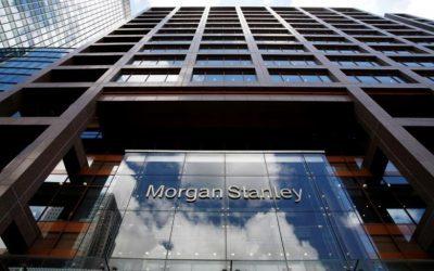 Morgan Stanley ups European earnings forecasts, says financials in 'sweet spot'