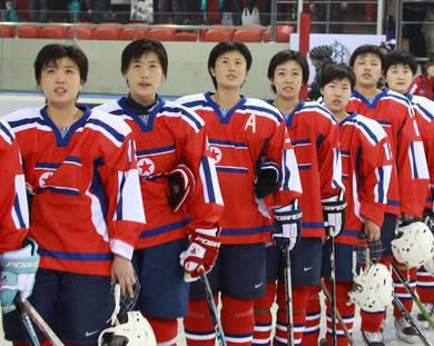 Ice hockey: Seoul gives North Korea team green light to play