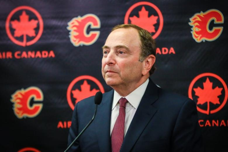 Olympics or not, NHL ready to make push into China