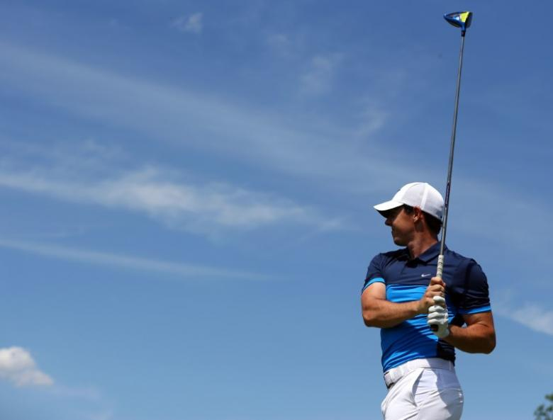 McIlroy not ready to forgive and forget Muirfield ban