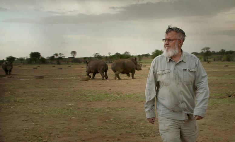 'Trophy' film tackles African hunting and conservation