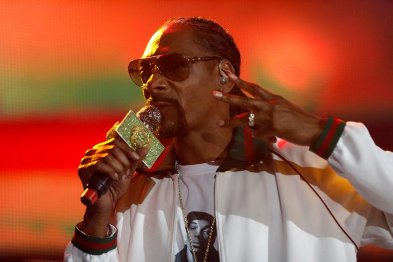 Trump hits back at Snoop Dogg 'assassination' video