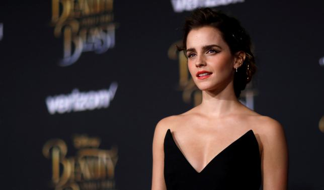 Emma Watson plans legal action over stolen photos